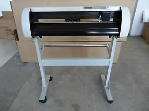 New 53 6 1360mm Adhesive Vinyl Cutter Cutting Plotter Artcut Coreldraw Signmake