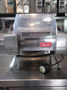 705 Used Berkel Meat Tenderizer Includes Free Shipping
