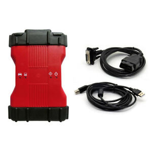 Vcm2 Diagnostic Scanner For Ford Vcm Ii Ids Support For Ford Vehicles