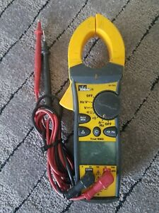 Ideal 61 763 Tightsight Clamp On Meter With True Rms