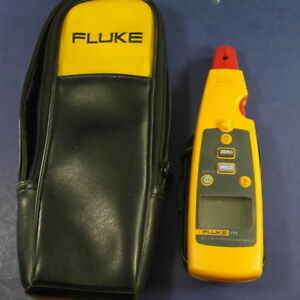 Fluke 771 Milliamp Process Clamp Meter Excellent Screen Protector