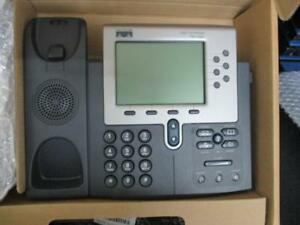 Cisco Cp 7961g ge Unified Ip Phone