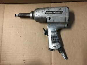 Blue Point At500b 1 2 Drive Pneumatic Air Impact Wrench