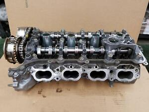 07 08 09 10 11 12 13 14 15 Lexus Ls460 Right Cylinder Head