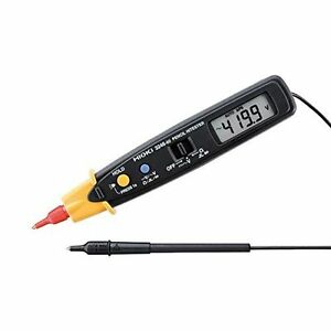 Hioki Pen Type Digital Tester 3246 60 Made In Japan Japan New