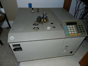 Perkin Elmer Autosystem Gas Chromatograph For Marijuana Testing 2 channel In Ct