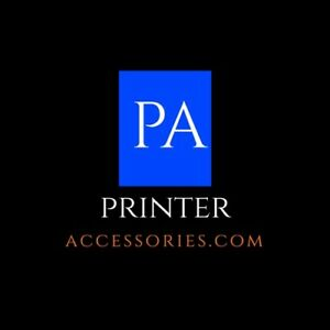 Printer Accessories com Business For Sale aged Domain no Reserve