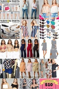 Fashion Retail Store And Website Business For Sale Currently Open And Working