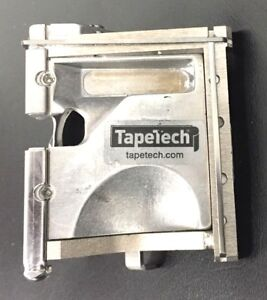 Tapetech 2 Angle Head Drywall Corner Finisher 40tt Lightly Used Very Clean
