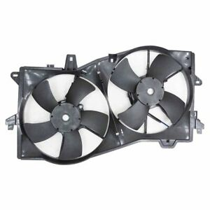 Am For Mazda Mpv Front Radiator Fan Except Towing Package