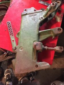 John Deere 494 Corn Planter Row Unit Main Fram Part B11714b