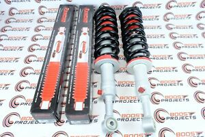 Rancho Quicklift Struts rs5000 Rear Shocks For 07 14 Toyota Fj Cruiser 2wd 4wd