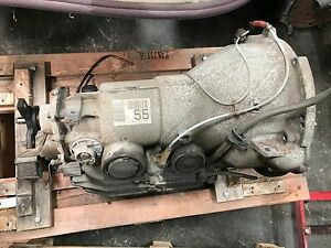 86 91 Mercedes Benz Mb W126 560sel Automatic Transmission 30 115 Miles Imported