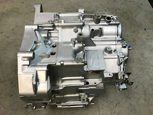2005 2006 Honda Odyssey Bgra Remanufactured Automatic Transmission