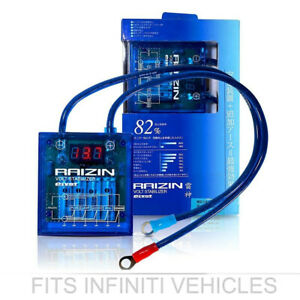 High Performance Engine Power Stabilizer For Infiniti Models
