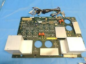 Thermo Fisher Scientific Accurate Mass A m Analyzer Control Board 70111 60258