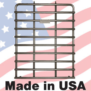 Farmall 756 Grille Assembly 398626r1