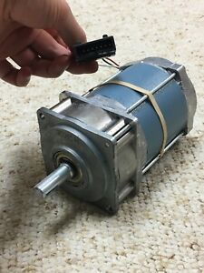 Brand New Slo syn Synchronous Motor Type Ss451 1016