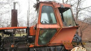 Ac Allis Chalmers 7020 7040 7060 7045 7080 Tractor One Front Weight Not Set