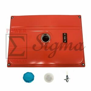Fuel Gas Tank For Ust 7500 Watts Gasoline Generator Gg7500n