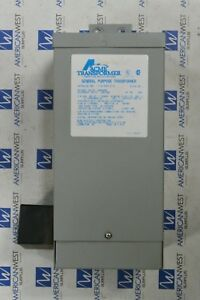 T 2 53012 s Acme Transformer 2 Kva 1 Phase 240x480 To 120 240 3r Outdoor
