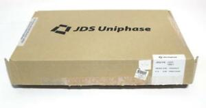 Jds Uniphase 1137p Helium Neon Laser With 1202 1 Laser Power Supply New