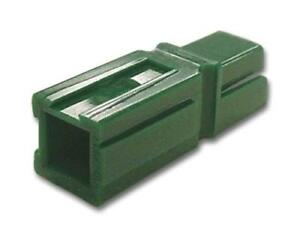 20pk Anderson Power Products 1327g5 bk Pp15 45 green Powerpole Connector Housing