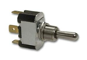 2pk 2fc53 78 Tabs Toggle Switch Sealed Metal 15a spdt on off on