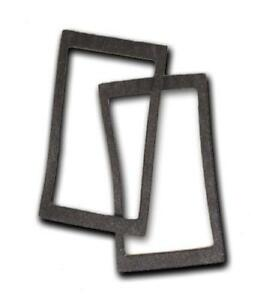 10pk Carling Technologies Vps 01 Panel Gasket For Contura Rocker Switches