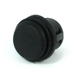 2pk 20a On off Switch Push Button Black 2p Spst 14vdc