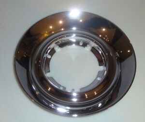 Bentley Flying Spur Chrome Wheel Center Cap