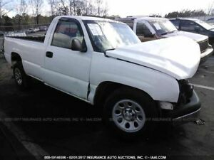 Front Seat Bucket And Bench Classic Style Fits 03 07 Sierra 1500 Pickup 746780