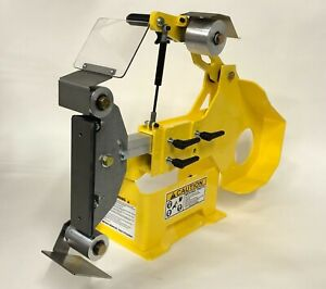 Belt Grinder 2x72 Complete Chassis With Tilt Feature