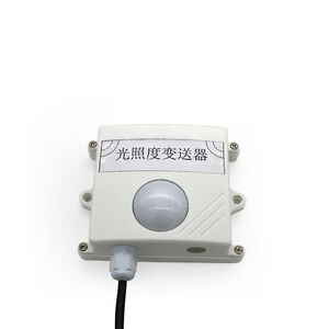 usa Infrared Sensors Controllers Light Intensity Transmitter Rs 485 Output