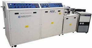 Specialty Coating Systems Pds 2060 Parylene Conformal Coater Tag 52