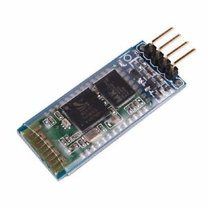 Jbtek Hc 06 Bluetooth To Uart Converter Com Serial Communication Slave Mod