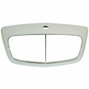 Bentley Continental Gt Gtc Flying Spur Front Radiator Grill 04 To 08