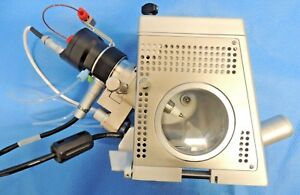2018 Thermo Fisher Ion Max Hesi ii Heated Electrospray Probe Api Source Housing
