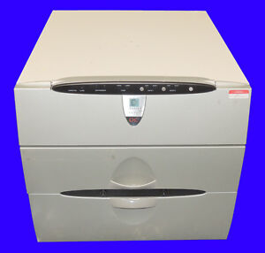 Thermo Dionex Ics 3000 Detector Dc 1 Chromatography Module 061767 Works