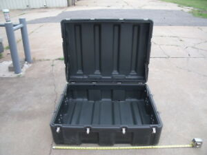 Hardigg 39x30x17 Shipping Container Hard Case Waterproof Military Grade Army s11