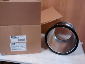 New Hubbell 8md Alzak Reflector With Lens For Wet Locations For Md8led Light