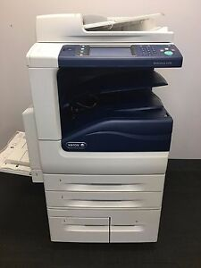 Xerox Workcentre 5330 Multifunction 11x17 Copier printer With Low Meter 99k