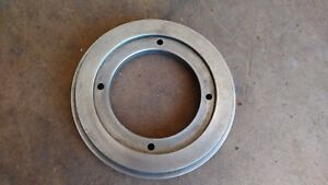 Ridgid Pipe Threader Rear Chuck Scroll Jaw Center D335 Models 400 500 Series 535