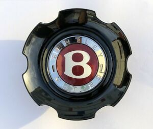 Bentley Continental Gt Flying Spur Hub Cap