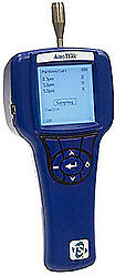 Tsi 9303 01 Aerotrak Handheld Particle Counter