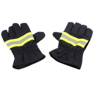 Fire Protective Gloves Anti fire Equipment Fire Heat resistant Gloves