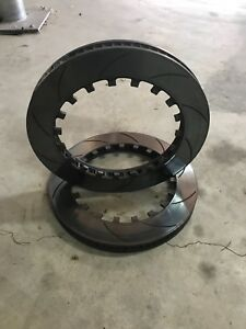 Lamborghini Super Trofeo Good Condition Used Brake Rotors