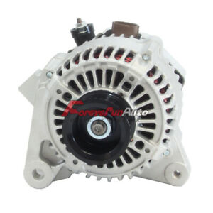 New Alternator For Toyota Camry Solara 2 4l 2002 2003 Rav4 2001 2005 13957