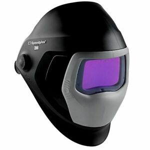 3m Speedglas Welding Helmet 9100 06 0100 30isw With Auto darkening Filter