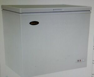 7 Cu ft Atosa Mwf9007 Chest Freezer